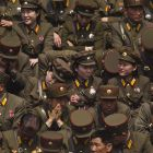 China may prevent Korean unification: U.S. report