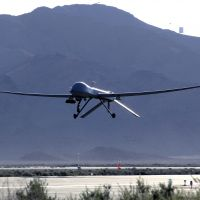 View to a kill: CIA drone strikes in Pakistan will likely be exempted from new U.S. counterterrorism rules designed to establish clear guidelines for targeted-killing operations. | BLOOMBERG