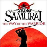 'Young Samurai — The Way of the Warrior,' 'Artemis Fowl and the Time Paradox'