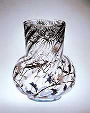 Celebrate the fragile art of glass