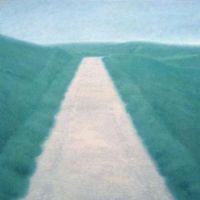 'Road' (1950) | THE NATIONAL MUSEUM OF MODERN ART, TOKYO