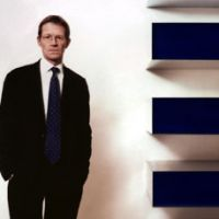 Sir Nicholas Serota directed London's Tate Modern to prominence | © MANUEL VASON