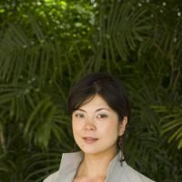 Finding international appeal: Shihoko Iida, visiting curator at Queensland Art Gallery (above). YNG's (Yoshitomo Nara and Graf) 'Y.N.G.M.S.' (Y.N.G.'s Mobile Studio) (2009) was commissioned for the Asia Pacific Triennial and the Queensland Art Gallery Collection with assistance from Tomio Koyama Gallery in Tokyo. | RAY FULTON (PORTRAIT), COURTESY OF QUEENSLAND ART GALLERY