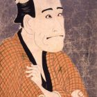 The man who popularized the Edo pleasure district