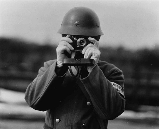 'Documentary Photographs of Showa by a Metropolitan Police Department Cameraman'