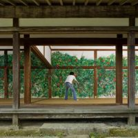 Takubo's building renovations turn art outside-in