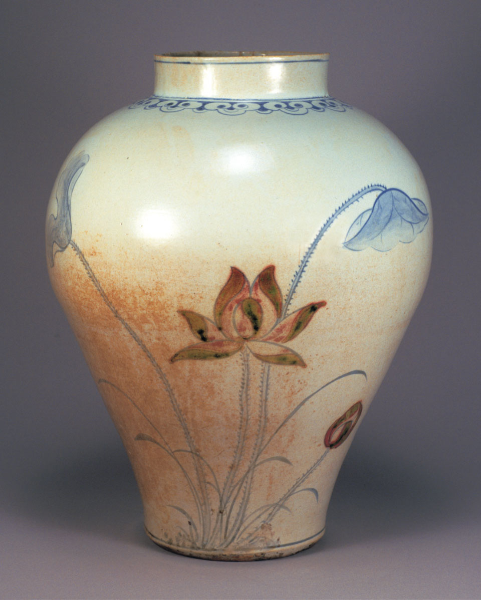 Japanese Brothers Who Championed Korean Ceramics The