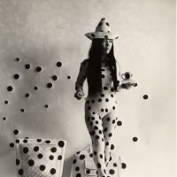 Kusama: Quite dotty, but very avant-garde