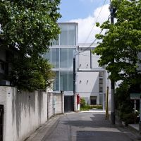 Small-scale living in the big city: Koh Kitayama's Yutenji Apartments (2010) | © ARCHITECTURE WORKSHOP, DAICI ANO PHOTO