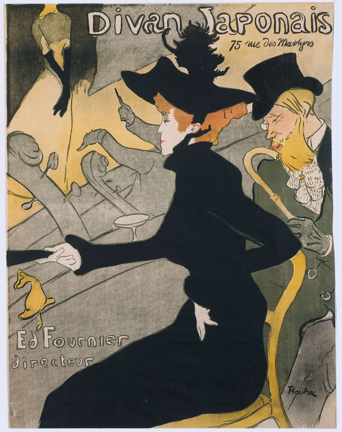 'Toulouse-Lautrec: The Maurice Joyant Collection'