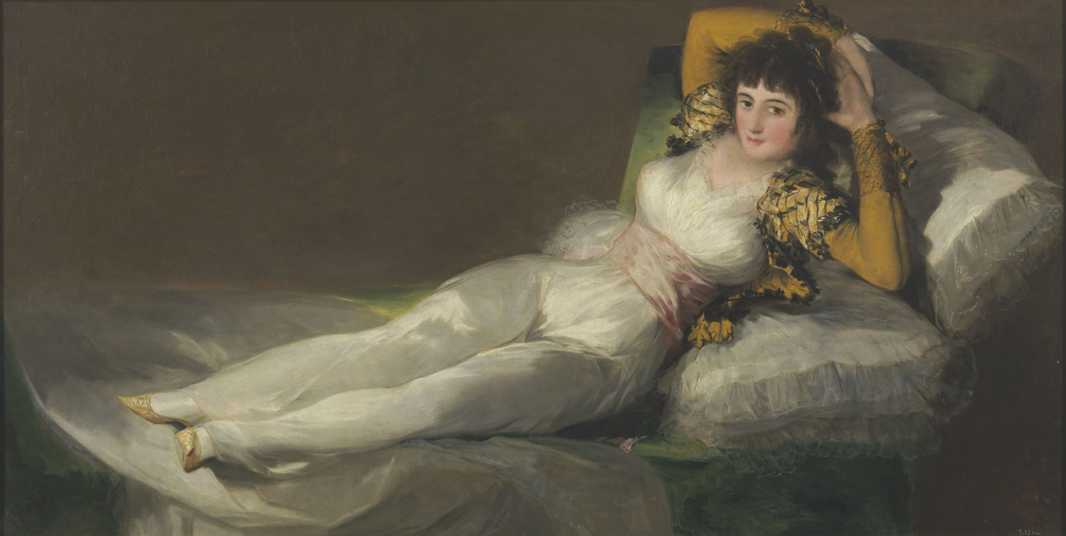 'Goya: Lights and Shadows. Masterpieces of the Museo del Prado'