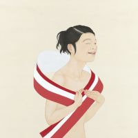 Kaori Watanabe: Preparing for the trials of adulthood
