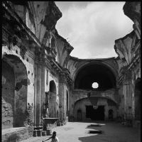 'Cathedrale, Antigua Guatemala' by Ferrante Ferranti