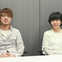 Branching out: Ryosuke Uehara and Yoshie Watanabe, former designers for Draft's D-Bros, talk about their decision to create Kigi, their own company. | EDAN CORKILL
