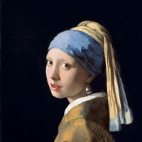 Pretty in pearls: 'Girl with a Pearl Earring' (c. 1667) by Johannes Vermeer | ROYAL PICTURE GALLERY MAURITSHUIS