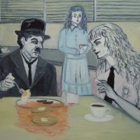 'A Cheery Breakfast' (2009)