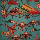The fabric of Okinawa design