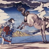 'The Spirit of Kuniyoshi: From Ukiyoe to Japanese Modern Paintings'
