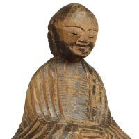 'Enku's Buddhas: Sculptures from Senkoji Temple and the Hida Region'