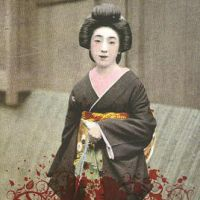Sophisticated and sordid: a <em>geisha's</em> dance