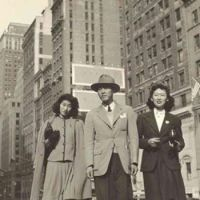 Japanese-Americans: life after the war and internment