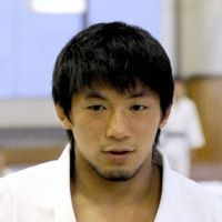 Contact sport: Olympic judo champion Masato Uchishiba was arrested on Dec. 6 on suspicion of raping a female member of a university judo team. | KYODO PHOTO