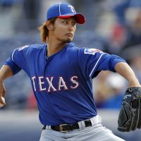 Yu Darvish under the magnifying glass