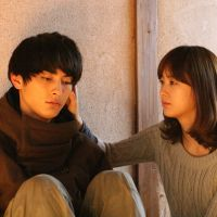 From Russia with murder: Kengo Kora and Asami Mizukawa star in a TV mini-series based on the popular manga 'Crime and Punishment —A Falsified Romance,' which was in turn based on Fyodor Dostoyevsky's classic novel 'Crime and Punishment.'