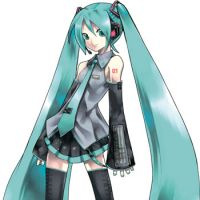 Hatsune Miku goes highbrow