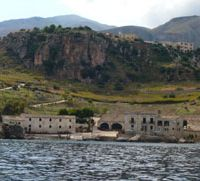Sea changes: An abandoned tuna factory on the west coast of Sicily | ROWAN HOOPER PHOTOS