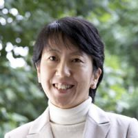 Green queen: Junko Edahiro, translator of Al Gore's book 'An Inconvenient Truth,' is a champion of Asian environmentalism in her own right.