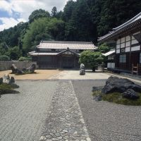 Garden of the gods: Sekizo-ji's stone solitude is worth seeking out