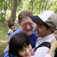 Woodland therapy yields Tohoku school 'dream'