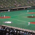 Canadian scientist uses math to green Japanese baseball
