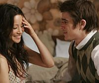 Lucy Liu and Josh Hartnett in 'Lucky Number Slevin' | (c) 2005 FILM & ENTERTAINMENT VIP MEDIENFONDS 4 GMBH & CO. KG ALL RIGHTS RESERVED.