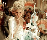Kirsten Dunst  in 'Marie Antoinette' | (c)2005 I WANT CANDY LLC.