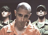 Rizwan Ahmed in 'The Road to Guantanamo' | (c)2006 TIPTON FILMS LIMITED, ALL RIGHTS RESERVED.