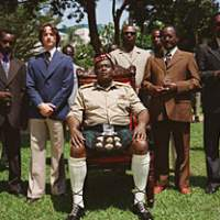 Forest Whitaker has just won an Oscar for his portrayal of Idi Amin, kilt and all, in 'The Last King of Scotland.' | (c)TWENTIETH CENTURY FOX