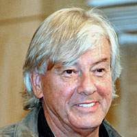 Director Paul Verhoeven | YOSHIAKI MIURA PHOTO