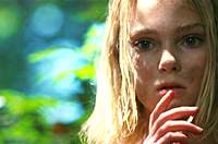 Annasophia Robb in 'The Reaping' | (c)2007 WARNER BROS. ENTERTAINMENT INC - U.S., CANADA, BAHAMAS & BERMUDA. (c)2007 VILLAGE ROADSHOW FILMS (BVI) LIMITED - ALL OTHER TERRITORIES