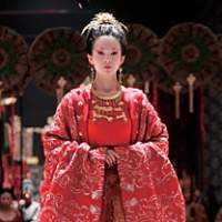Zhang Ziyi in 'The Banquet' | (c)MEDIA ASIA FILMS (BVI) LTD. HUAYI BROTHERS FILM INVESTMENT CO. LTD. ALL RIGHTS RESERVED.