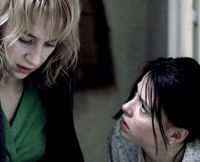 Anamaria Marinca (left) and Laura Vasiliu  — MOBRA FILMS 2007