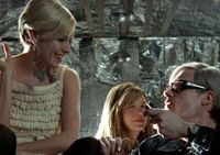 Sienna Miller and Guy Pearce as Edie and Andy  © 2006 FACTORY GIRL, LLC.