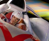 Speed Racer, Hollywood style | © 2008 WARNER BROS. ENT. ALL RIGHTS RESERVED