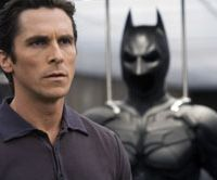 Conflicted crusader: Bale's Bruce Wayne faces an existential crisis in 'The Dark Knight' | © DC COMICS. © 2008 WARNER BROS. ENT. ALL RIGHTS RESERVED