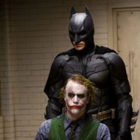 Christian Bale: a peek behind the Dark Knight's mask