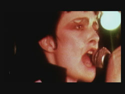 Live and wasted: Siouxsie Sioux of Siouxsie & the Banshees | © DON LETTS/MAVERICK ENTERPRISES 2008