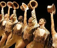 Last few standing: The lucky ones that made the cast of 'A Chorus Line'