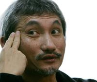 Unequal fortunes: Tsui Hark is among John Woo's filmmaking contemporaries; his movies are considered stronger despite his lower-profile Hollywood career. | AP PHOTO