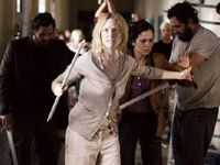 Darkness in the light: Julianne Moore in 'Blindness' © 2008 RHOMBUS MEDIA/O2 FILMES/BEE VINE PICTURES
